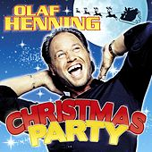 Christmas Party by Olaf Henning