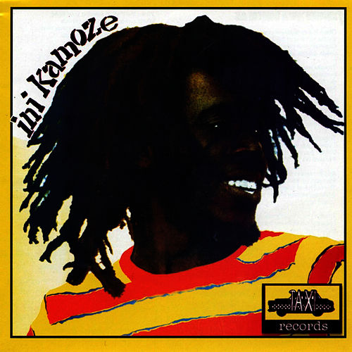 Play & Download Ini Kamoze by Ini Kamoze | Napster