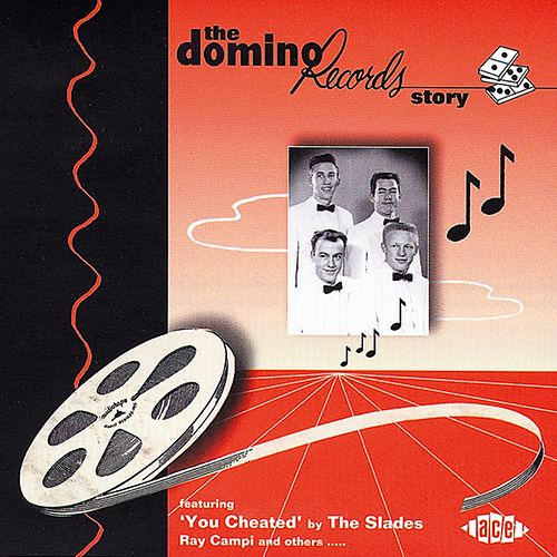 The Domino Story by Various Artists