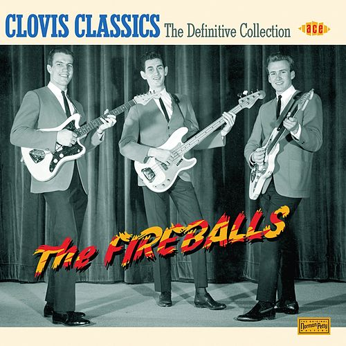 Play & Download Clovis Classics: The Definitive Collection by Various Artists | Napster