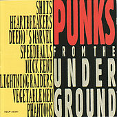 Play & Download Punks From the Underground by Various Artists | Napster