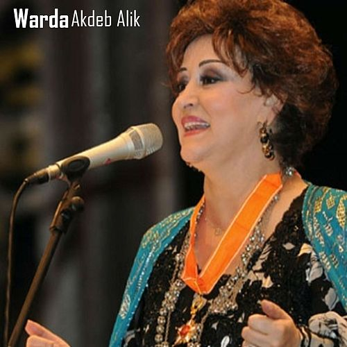 Play & Download Akdeb Alik by Warda | Napster