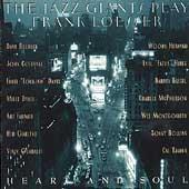 Play & Download Heart & Soul: The Jazz Giants Play Frank Loesser by Various Artists | Napster