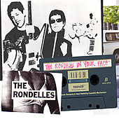 Play & Download In Your Face by The Rondelles | Napster