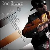 Timeless EP by Ron Browz