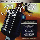 Play & Download Rejoice Music Pistas Vol. 2 by Various Artists | Napster