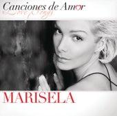 Canciones De Amor by Marisela