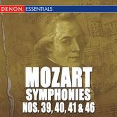 Play & Download Mozart: Symphonies - Vol. 8 - No. 39, 40, 41