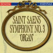 Play & Download Saint-Saens: Symphony No. 3 'Organ' by Libor Pesek | Napster