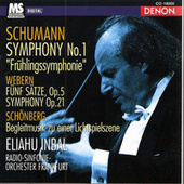Play & Download Schumann: Symphony