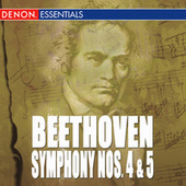 Play & Download Beethoven: Symphony Nos. 4 & 5 by Various Artists | Napster
