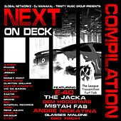 Next on Deck The Compilation vol. 1 by Various Artists
