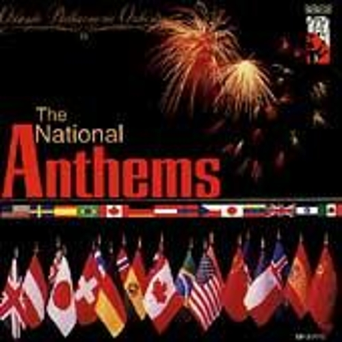 Play & Download The National Anthems by Orlando Philharmonic Orchestra | Napster