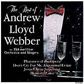 Play & Download The Best Of Andrew Lloyd Webber by The Starlite Orchestra | Napster
