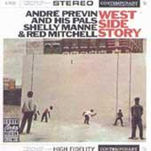 West Side Story by Andre Previn