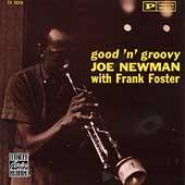 Good 'N' Groovy by Joe Newman