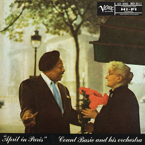 Play & Download April In Paris by Count Basie | Napster