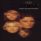 Play & Download Thank You For The Music by ABBA | Napster