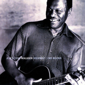 Play & Download Silvertone Blues by Joe Louis Walker | Napster