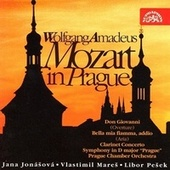 Play & Download Mozart in Prague by Various Artists | Napster
