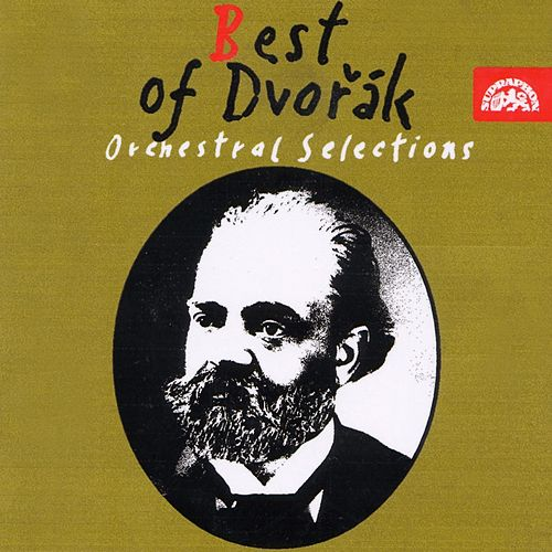 Dvorak: Orchestral Selections by Various Artists