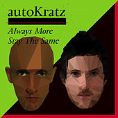 The Remix Album by autoKratz