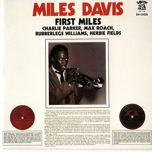 Play & Download First Miles by Miles Davis | Napster