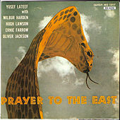 Prayer to the East by Yusef Lateef
