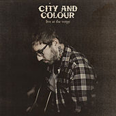 Play & Download Live At The Verge by City And Colour | Napster