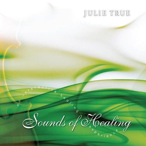 Sounds Of Healing by Julie True