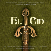 Play & Download El Cid by City of Prague Philharmonic | Napster