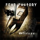 Play & Download Hatefiles by Fear Factory | Napster