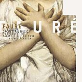 Play & Download Faure: Requiem & Orchestral Music by Various Artists | Napster