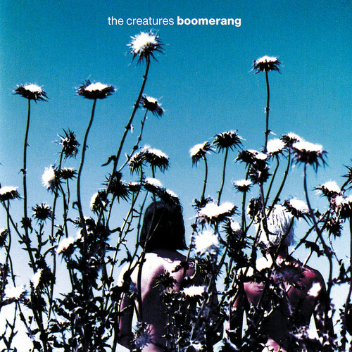 Play & Download Boomerang by The Creatures | Napster