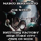 Play & Download 05-05-02 - The Knitting Factory - New York, NY by The Benevento Russo Duo | Napster
