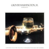 Winelight von Grover Washington, Jr.