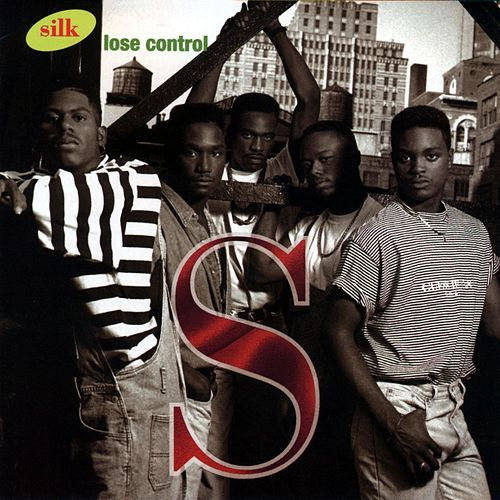 Play & Download Lose Control by Silk | Napster