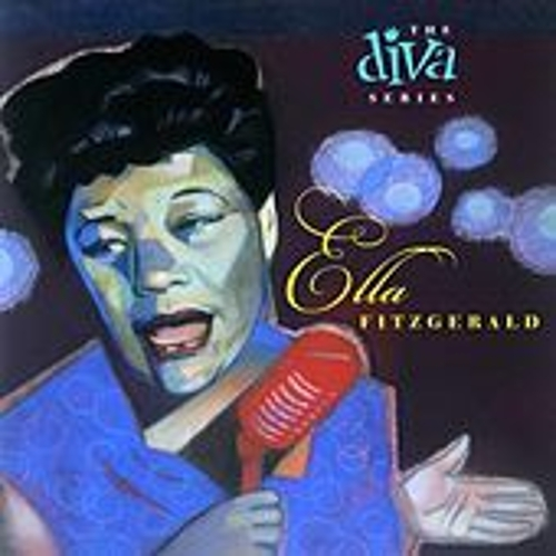 Play & Download The Diva Series by Ella Fitzgerald | Napster