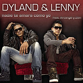 Nadie Te Amará Como Yo (Remix) by Dyland y Lenny