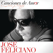 Canciones De Amor by Jose Feliciano