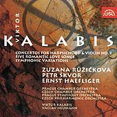 Play & Download Kalabis: Concerto for Harpsichord and Strings, Op. 42 by Various Artists | Napster