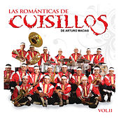 Play & Download Las Romanticas Vol.2 by Banda Cuisillos | Napster