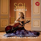 Play & Download Haydn/Hofmann/Mozart: Cello Concertos by Sol Gabetta | Napster