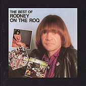 The Best of Rodney on the ROQ by Various Artists