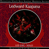 Led Live by Ledward Kaapana