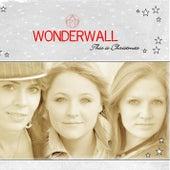 This is Christmas by Wonderwall