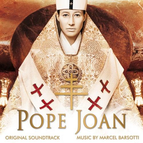 Pope Joan (Original Soundtrack) by Marcel Barsotti