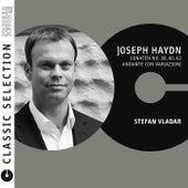 Joseph Haydn Sonaten 38, 60, 62 by Stefan Vladar