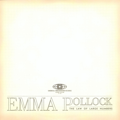 Play & Download The Law Of Large Numbers by Emma Pollock | Napster