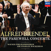 Play & Download Alfred Brendel: The Farewell Concerts by Alfred Brendel | Napster